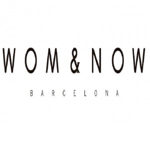 Wom and Now LOGOSQ